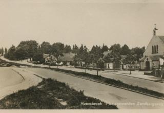 Mariagewanden (Hoensbroek, gemeente Heerlen)