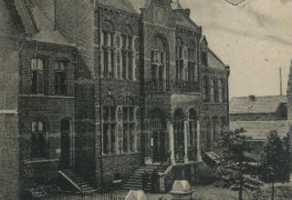 Raadhuis, oud (Heerlen)