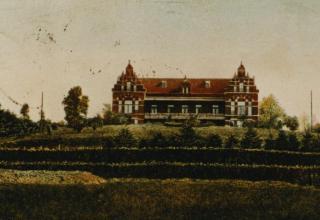 Sanatorium (Huize de Berg)