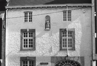 Savelbergklooster en kapel