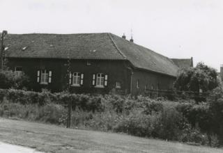 Wijngaardshof