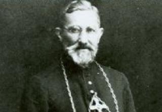 Lebouille, Eugéne (bisschop Yungpingfu en Calama)