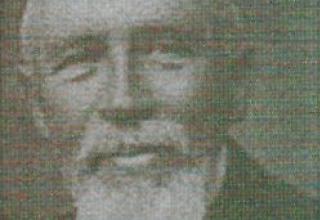 Maesen de Sombreff, Louis van der (kantonrechter)