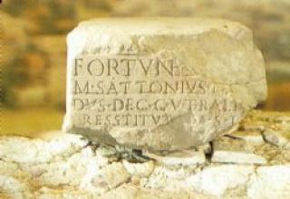 Sattonius Iucundus, Marcus (decurio)