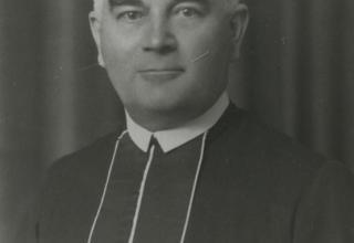 Nicolaye. P.P.J (deken Heerlen)