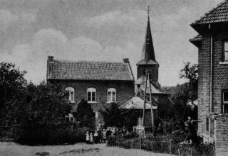 Kerk H. Servatius (Vaesrade)