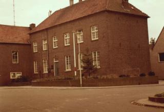 Gemeentehuis, oud (Nuth)