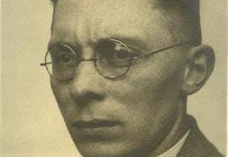 Peutz, Fredericus Petrus Josephus (architect)