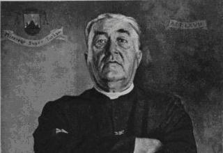 Poels, Henricus, mgr. dr. (priester)