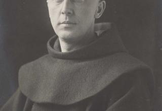 Rombouts O.F.M., Damascenus (directeur HBS)