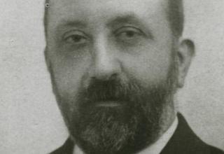 Sarolea, Henri (spoorwegbouwer)