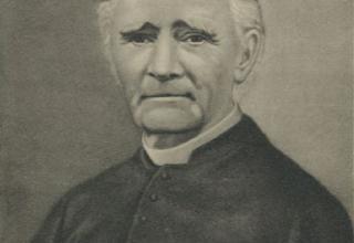 Savelberg, Peter Joseph (kapelaan)