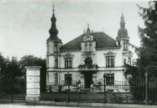 Weyerhorst, Hermann en Karel (uitgevers)