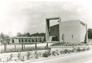 Bethelkerk (Rumpen-Brunssum)