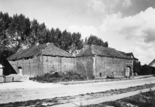 Bexhuis of het Heufke (Brunssum)