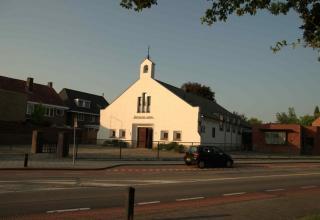 Baptistenkerk (Treebeek)