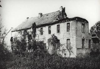 Genhoes of het Huis (Brunssum)