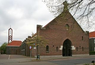 Kerk H. Barbara (Treebeek)