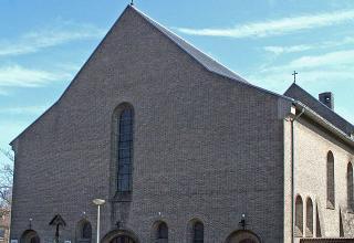 Kerk h. Familie (Langeberg)