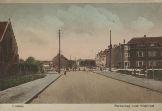 Gereformeerde Kerk Heerlen (Talmakerk)