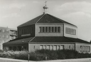 Gereformeerde Kerk Heerlen