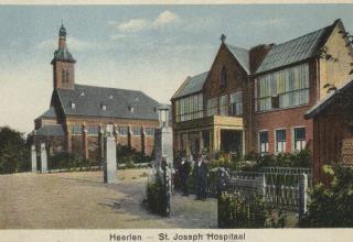 St. Joseph Ziekenhuis
