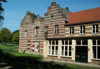Dael, huis of huis Oelsbroek (Nuth)