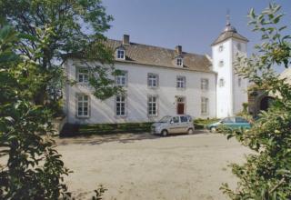 Obbendorf of Bockhof (Schimmert)
