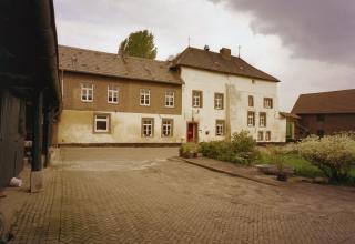 Wissegracht of Vissegracht, huis (Hulsberg)