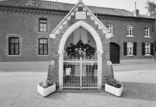 Kapel gewijd aan Maria (Nuth/Grijzegrubben)
