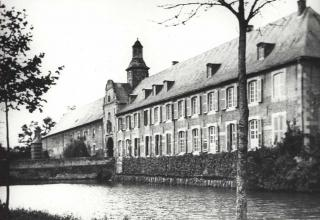 Wijnandsrade, kasteel (Wijnandsrade)