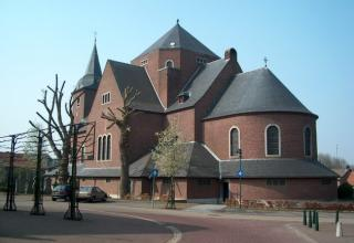 Kerk H. Bavo (Nuth)