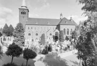 Kerk. H. Clemens (Hulsberg)