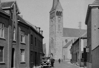 Kerk H. Remigius (Schimmert)