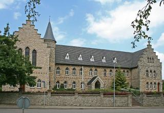 Klooster missiezusters Oblaten van de Assumptie (Hulsberg)