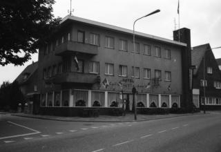Hotel De Kroon (Nuth)