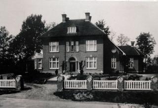 Antigone, villa (Nuth)
