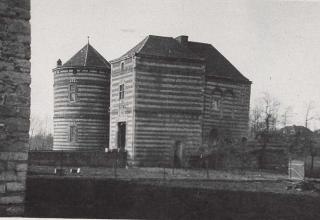 Bongard, kasteel (Bocholtz)