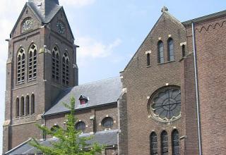 Kerk H. Jacobus de Meerdere (Bocholtz)