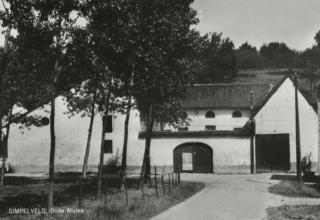 Oude Molen (Simpelveld)