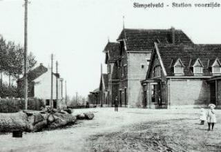 Stationsgebouw Simpelveld (Simpelveld)