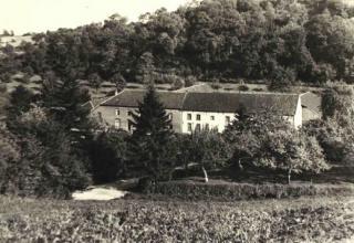Ingendael (De Dael), hoeve (Ubachsberg)