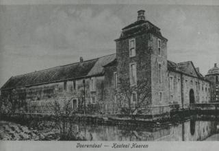 Haeren, kasteel (Voerendaal)