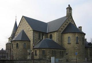 Kerk St. Laurentius (Voerendaal)