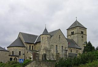Kerk St. Remigius (Klimmen)