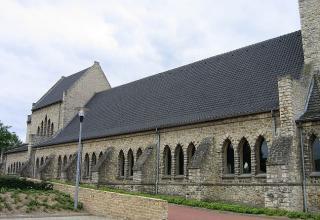 Kerk H. Theresia van het Kind Jezus (Ransdaal)