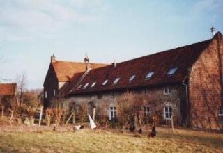 Kaardenbeek, hoeve (Klimmen)
