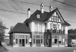 Stationsgebouw Klimmen-Ransdaal (Klimmen)