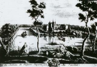 Leenhoven en Laathoven
