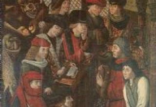 Rechtspraak (17e en 18e eeuw)